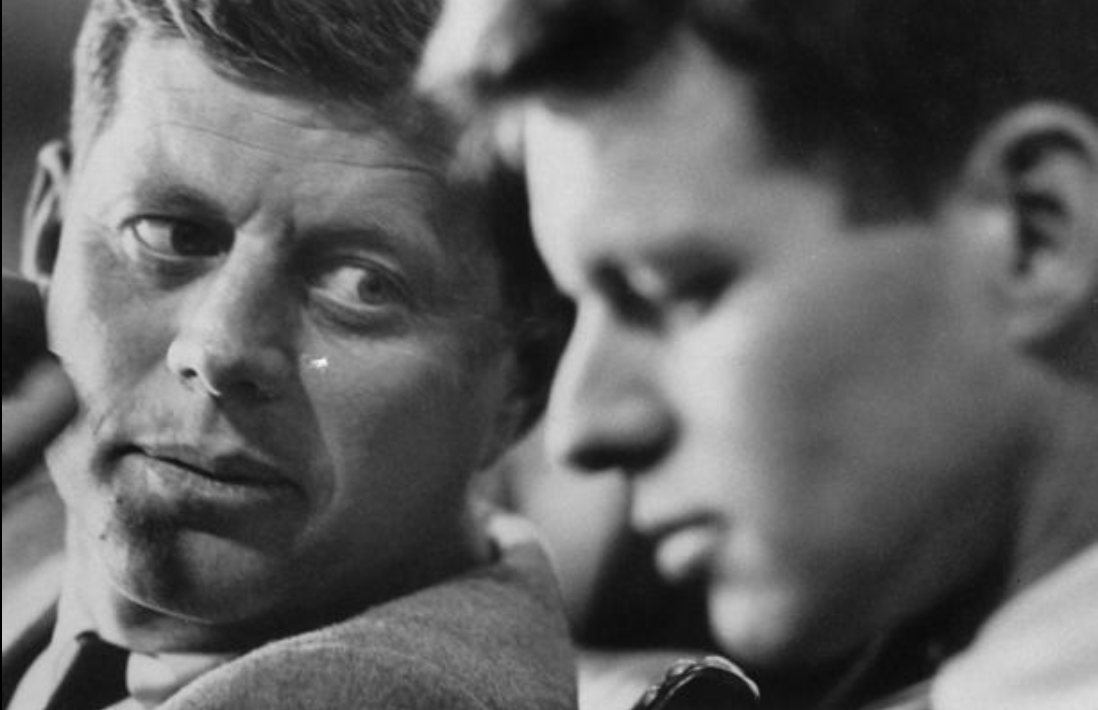JFK Is Forever Frozen In Memory As He Was 50 Years Ago: Handsome,  Charismatic, Athletic, Inspirational.